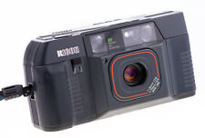 Ricoh TF - 900 Automatic 35mm f2,8 Point and Shot Camera Top Zustand Getestet