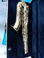Yamaha YTS52 Tenor Saxophone