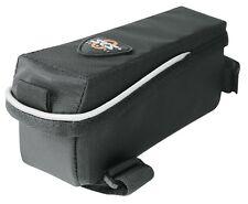 SKS Energy Bag fahrrad-oberrohrtasche 0,5L Reflecting Touch Fastener Black