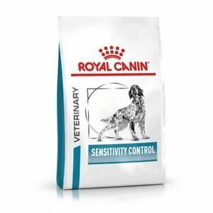 Royal Canin Veterinary Diet Canine Sensitivity Control Dietetic Dry Dog (SC 21)