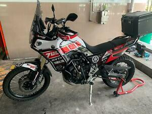 TENERE 700 2019-2021 Graphic-Sticker-Decal kit(Free Shipping)