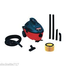 NEW Craftsman Portable Wet/Dry Vacuum 4 Gal  BELOW COST 00917612