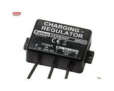 Regulator Of Charge Battery Lead 12V For Photovoltaic And Power Supplies