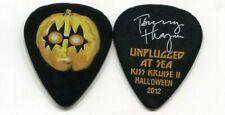 KISS 2012 Kruise 2 Tour Guitar Pick!!! TOMMY THAYER custom concert stage Pick #2