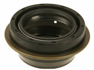 For 1997 Ford F-250 HD Transmission Case Output Shaft Seal Rear Timken 21673JH