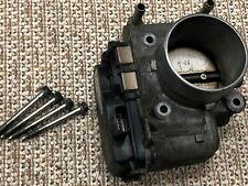 07 08 09 10 11 12 MAZDA CX-7 Mazdaspeed 3 6 MZR L3-VDT Throttle Body
