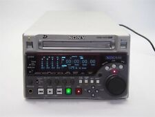 Sony PDW-1500 Professional Disk Recorder and Player DVCAM