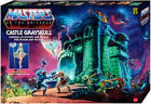 Masters Of The Universe Origins Playset - Castle Grayskull with Sorceress