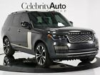 2021 Range Rover Autobiography Fifty Edition 2021 LAND ROVER RANGE ROVER AUTOBIOGRAPHY FIFTY EDITION