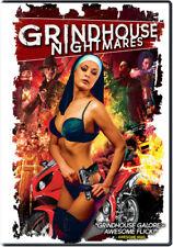 Grindhouse Nightmares [New DVD] Widescreen