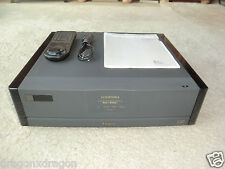 Panasonic NV-V8000 High-End S-VHS /VHS-C Videorecorder, gepflegt, 2J. Garantie