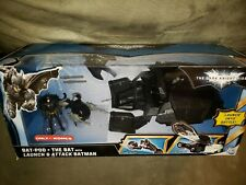 The Dark Knight Rises Bat-Pod Toy