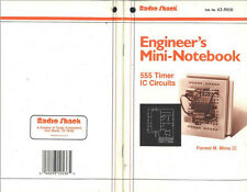 RadioShack Forest Mims Engineer's Mini Notebook Series -Books in PDF on DVD