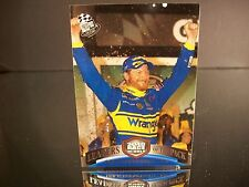 Dale Earnhardt Jr #3 Wrangler Jeans Press Pass 2011 Card 148 Leaders Of The Pack