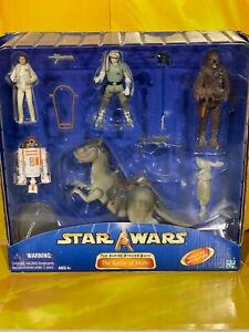 Star Wars - Saga Collection - The Battle of Hoth
