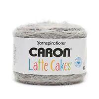 Caron Latte Cakes Earl Gray  Self-Striping Yarn, 8.8 oz. / 250g