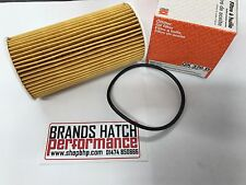 Ford RS Focus II ST225 Mondeo IV 2.5T Kuga I 2.5 SMAX MAHLE Oil Filter OX370D