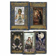 Wizards Tarot Handbook by Corrine Kenner 1st Edition 2011 NO CARDS, BOOK ONLY