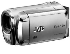 JVC Everio S Camcorder GZ-MS120