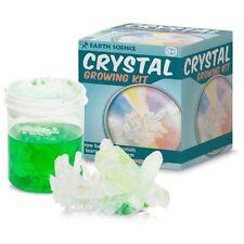 Crescere il tuo kit di cristallo | Boy Girl SCIENZA Giocattolo Regalo Calza Filler 21130
