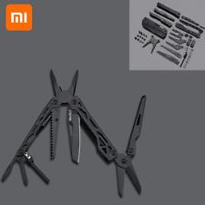 NEW Xiaomi Mijia NEXTOOL 10 In1 Tools Multifunctional  Blade Folding Pliers