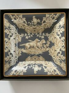 Patek Philippe Limoges porcelain Collectable dish 2018 collection.
