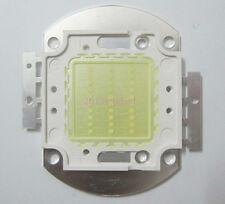 30W 20000K High Power led Chips for FloodLight high bay light source Cold White