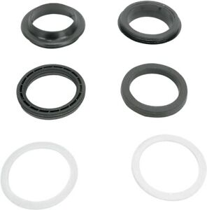 Leak Proof Seals Pro Moly Fork Seal and Wiper Seal Kit 45mm #42570