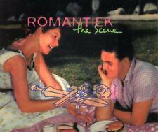 Scene Romantiek  [Maxi-CD]