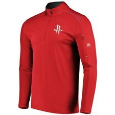 Houston Rockets Men's Majestic Tech Jacket - NWT! - FREE SHIPPING!