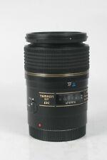 Tamron SP AF DI 90 mm F/2.8 macro