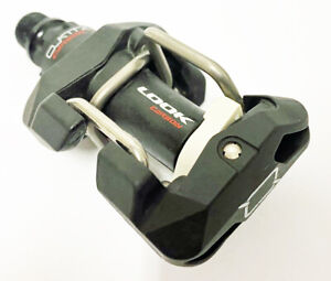 Look Keo Quartz Carbon ATB clipless Pedal, Right Pedal Only - New Display Model