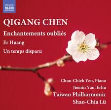 Qigang Chen / Taiwan - Enchantements Oublies [New CD]