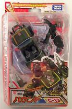 C-13 Henkei HOUND & RAVAGE Deluxe Transformers Takara (Universe Classics United)