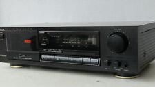 DENON DR-400 grabador reproductor de cassettes