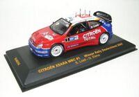 Citroen Xsara WRC No.1 S.Loeb-D.Eleena Rally Deutschland 2005