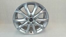"New Genuine Mazda 3 BM SP25 18x7 Alloy Wheel 18"" inch 9965-22-7080"