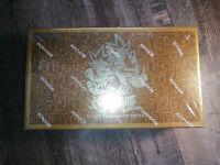 Yugioh Yugi's Legendary Decks 1 Box Set 3 DECKS - Exodia Deck And God Cards