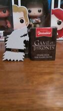 Game of Thrones!  Stark Sigil, 4GB Flash Drive! April 2015 Loot Crate Exclusive!