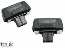 FORD TRANSIT REAR BACK NUMBER PLATE LAMP LIGHT MK5, MK6, MK7 PER 2, 4388111