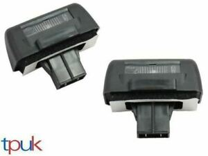 FORD TRANSIT REAR BACK NUMBER PLATE LAMP LIGHT MK5, MK6, MK7 PER 2, 4388111