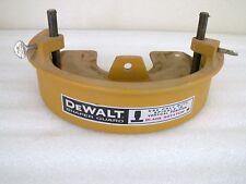 """DEWALT  9"""" RADIAL ARM SAW SHAPER MOULDING SANDING GUARD Adjustable      (S)"""