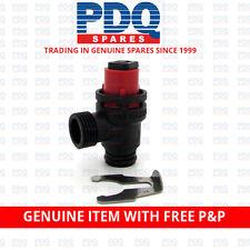 Ferroli Domicompact F24 & F30 D & B Pressure Relieve Valve PRV 39818270 - NEW