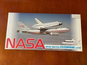 1/400 DRAGON WINGS  #56183 NASA SPACE SHUTTLE ENTERPRISE W/ BOEING 747