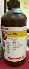 Mimaki Ink LUS 120 other colours available CHEAPEST ONLINE. 1 LITRE