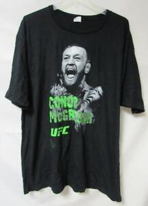 UFC Conor McGregor Men's Size 2X-Large T-Shirt A1 3883