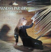 "Vanessa Paradis - Coupe Coupe - Vinyl 7"" 45T (Single)"