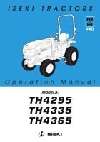 Compact Tractor Work Light Lamp Square /& Cable Iseki Kubota Yanmar Hinomoto