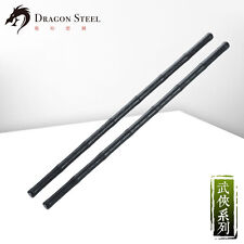 Dragon Steel Kali Stick Martial Arts Plastic Training weapon/Filipino /Escrima