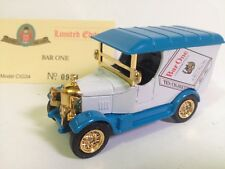 Ford Model Bar One cigarettes  tabaco OXFORD DIECAST